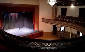 uxbridge music hall