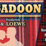 brigadoon banner